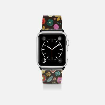 daffodil pop apple watch band Apple Watch Band (38mm) by Sharon Turner | Casetify