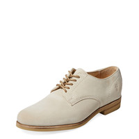 Jill Suede Oxford