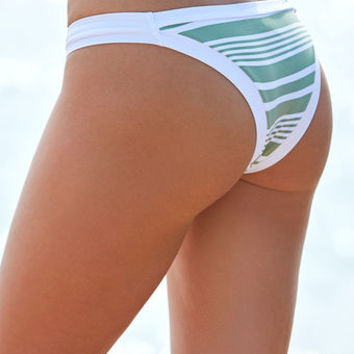 Rhythm Strokes Itsy Bikini Bottom at PacSun.com