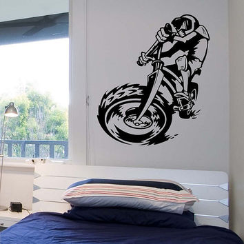 Dirt Bike Bedroom Ideas 3 Custom Decorating Ideas