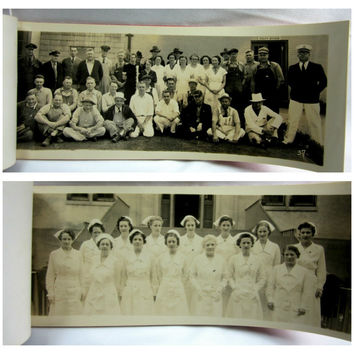 Vintage Photos Veterans Administration Facility 1938 American Lake Washington