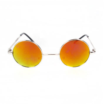 Free Love Mirror Shades - IN 2 COLORS - 50% OFF