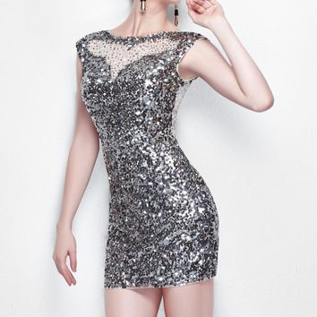 Primavera Couture 9903 Dress