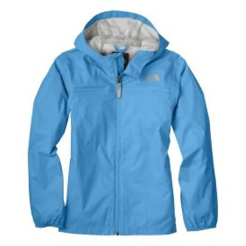 The North Face Girls' Zipline Rain Jacket - Dick's Sporting Goods