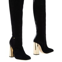 Dsquared2 Boots - Women Dsquared2 Boots online on YOOX United States - 44911802CD