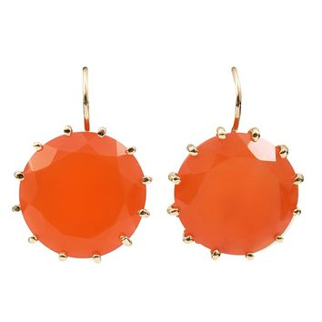Andrea Fohrman 'Carnelian' Drop Earrings