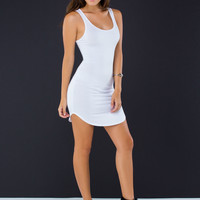 Back 2 Basics Bodycon Dress