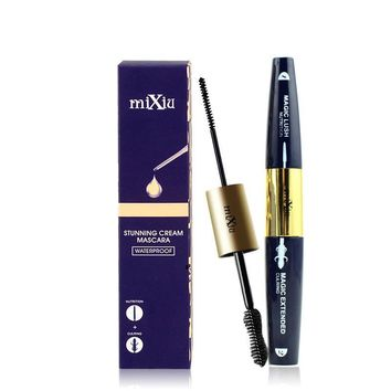 2 Head In One Natural & Curling Magic Extended Eyelashes Mascara