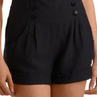 Starboard Style Shorts | Mod Retro Vintage Shorts | ModCloth.com