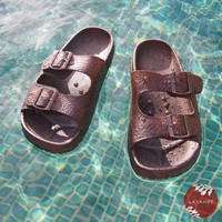 Buckle Pali Hawaii - Hawaiian Jesus Sandals