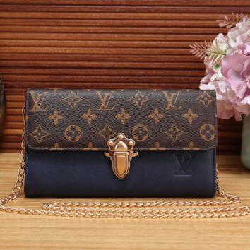 LOUIS VUITTON Wallet Purse Clutch Bag