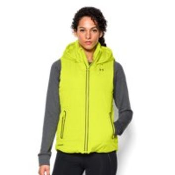 Under Armour Women's UA Quilted Puffer Vest