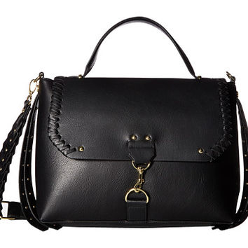 Steve Madden BNorris Top-Handle Crossbody