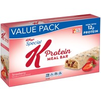 Kellogg's Special K Protein Meal Bar, Strawberry, 1.59 Oz, 6 Ct | Jet.com