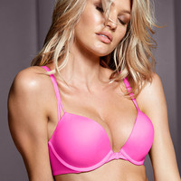 Add-2-Cups Strappy Back Push-Up Bra - Bombshell - Victoria's Secret