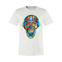 Inside EDM Color Men's T-Shirt
