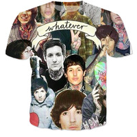 Oliver Sykes Whatever ' T-Shirt