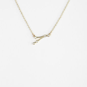 Constellation Necklace - Urban Outfitters