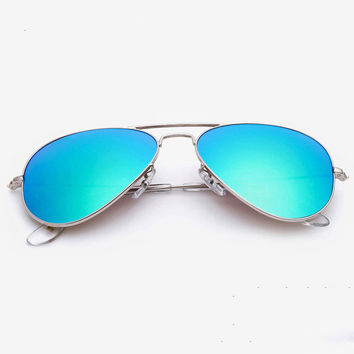 Classics Sunglasses Metal Mirror [4915067204]