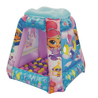 Shimmer & Shine Secret Genies Playland Ball Pit