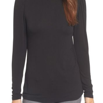 Bobeau Bishop Knit Top | Nordstrom