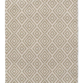 SUMATRA TAN Area Rug By Becky Bailey
