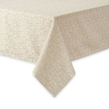 Waterford® Linens Lucida Tablecloth