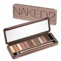 iOffer: 1pc naked eyeshadow palette 12 colors for sale