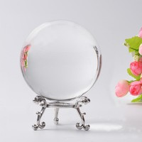 Crystal Ball Decor