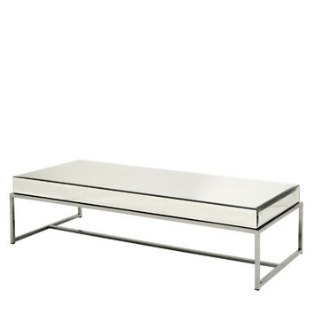 Glass Coffee Table | Eichholtz Beverly Hills