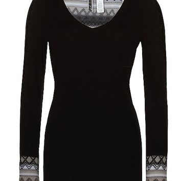 BKE Embroidered Top - Women's Shirts/Tops | Buckle