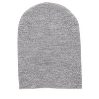With Love From CA Solid Slouch Beanie at PacSun.com