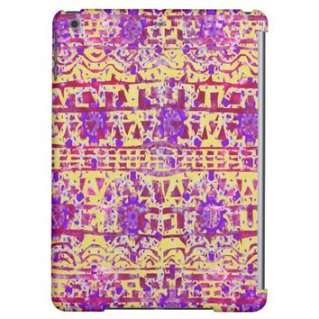 Tapestry Boho iPad Air Case by KCS