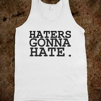 Haters - Righteous