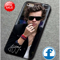 One Direction Harry Styles (2) for iphone, ipod, samsung galaxy, HTC and Nexus Phone Case