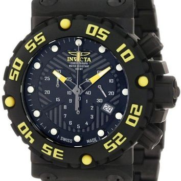 Invicta Subaqua Nitro Chronograph Watch 10048