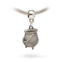 Harry Potter Potion Cauldron Charm Bead