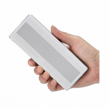 Square Box Cubed Speaker Buletooth 4.0 Stero Speaker for Mobile Phones