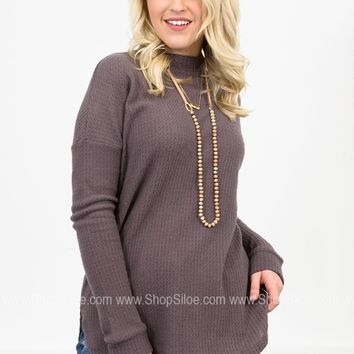 Winter Thermal Sweater Top