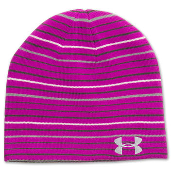 Women's Under Armour Switch It Up Reversible Beanie Hat