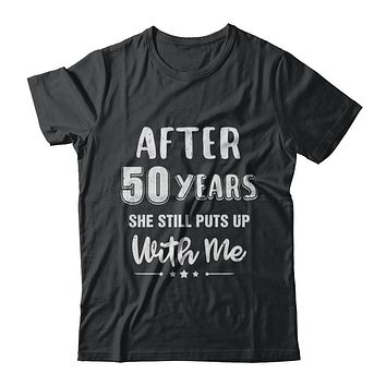 50Th Wedding Anniversary Funny Husband Gift