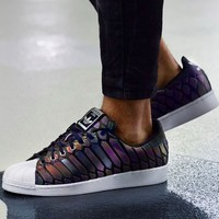 "Superstar Xeno ""Core Black"""