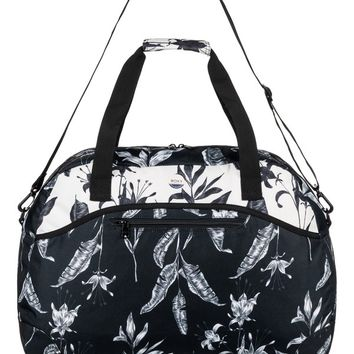 Too Far 58L Duffle Travel Bag ERJBL03101 | Roxy