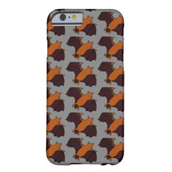 Little Bats Barely There iPhone 6 Case