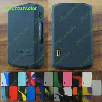 Tarot pro 160W box mod silicone cover 2pcs/lot case/sleeve/wrap/skin/thicker 19colors for free shipping