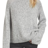 AG Noelle Wool Blend Sweater | Nordstrom