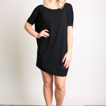 Piko 1988 Short Sleeve Dress