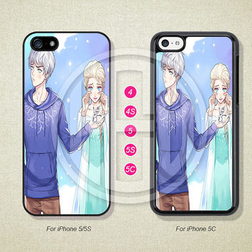 Disney Princess, Frozen, Phone Cases, iPhone 5S Case, iPhone 5 Case, iPhone 5C Case, iPhone 4 case, iPhone 4S case, Case--L51202