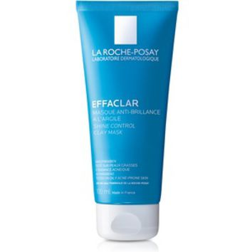 La Roche-Posay Effaclar Clay Face Mask for Oily Skin - CVS.com