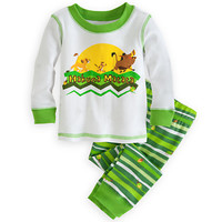 Disney Lion King Hakuna Matata PJ Pal for Baby | Disney Store